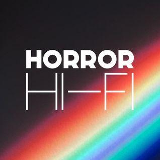 Radio Cómeme - Synthesize 20 By Mister Sushi - Horror Hi-Fi Volume 01