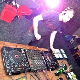 MOONDUST  - live @ drums.ro radio [august 2011]