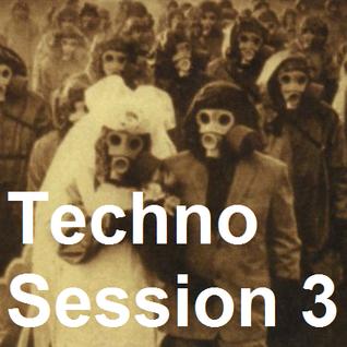 Techno Session 3 (2012-02-24)