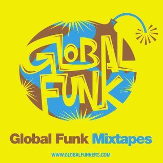 Global Funk Mixtape 014
