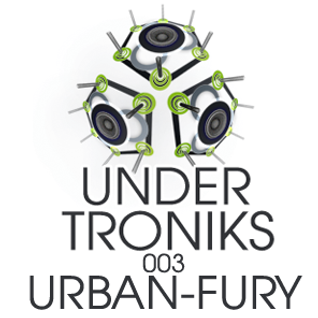 UrbanFury @ EmergenceFM - Undertoniks session 03