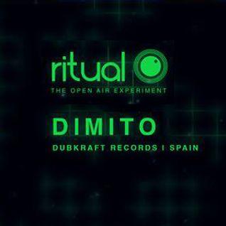 Ritual by DIMITO. 18-09-16