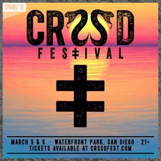 Jeremy Olander @ CRSSD Fest (Waterfront Park, San Diego) – 05.03.2016 [FREE DOWNLOAD]