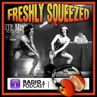 FS Radio - JULY 2016 - Festival Mixtape Special