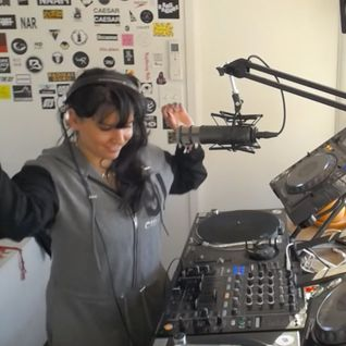Chaos Clan with Jubilee @ The Lot Radio 10 April 2016