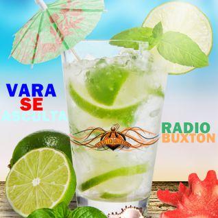 DJ DARIAN @ SUMMER MIX EDITIA I - Radio BuxtoN