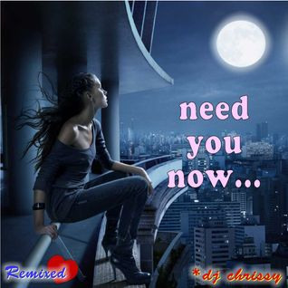 Need You Now ~ Remix