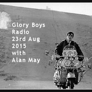 Glory Boy Mod Radio August 23rd 2015