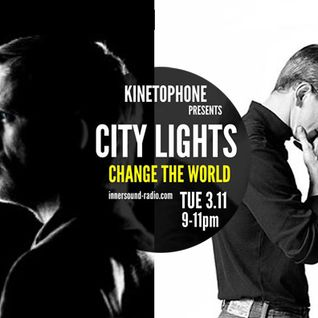 CITY LIGHTS_SEASON 7_CHANGE THE WORLD (NEW OST)_3 November_InnersoundRadio