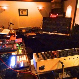 Quartzhead conversation 02 Live 1st stage @ Nardis 12102012