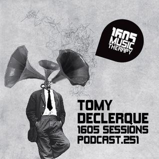 1605 Podcast 251 with Tomy DeClerque