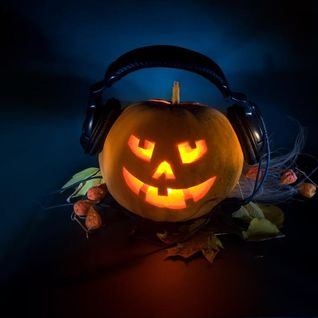 The GCRS Halloween Party Mix 2015 *Strictly 80s*