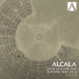 Live @ Burning Man 2014