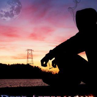 Michael Ellis - Deep Afterhour Podcast #51