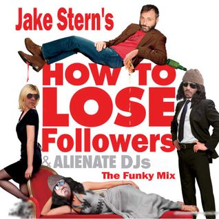 How To Lose Followers & Alienate DJs