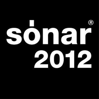 Igor Marijuan & Christian Len / Programa Especial SONAR 2012 / 17.04.2012 / Ibiza Sonica