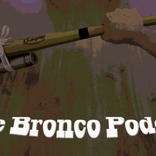Bronco Podcast Vol. 3