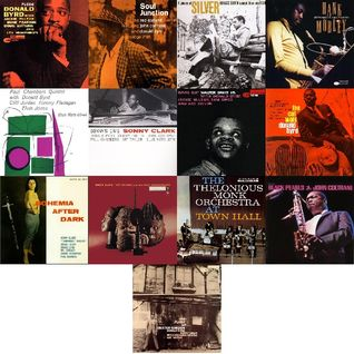 Donald Byrd Tribute Part 1