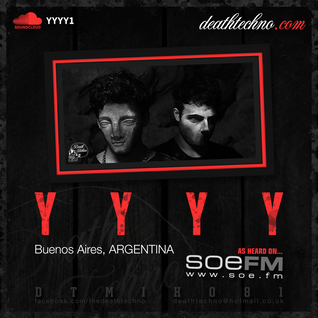DTMIX081 - YYYY [Buenos Aires, ARGENTINA]