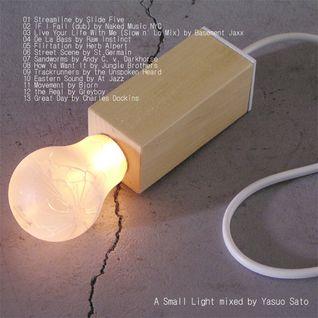 Lowbeat Fantasy : Small Light
