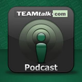 TEAMtalk Podcast, 12 September 2011