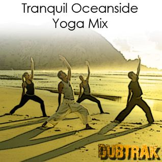 Tranquil Oceanside Yoga Mix