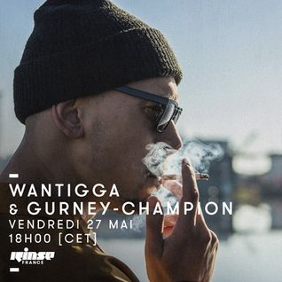 Wantigga & Gurney-Champion - 27 Mai 2016