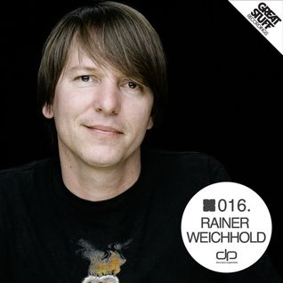 Rainer Weichhold [Great Stuff] - OHMcast #016 by OnlyHouseMusic.org