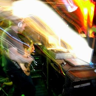 Love Rhino Live Electronic Set at Jigs & Rigs Festival 1st August 2009