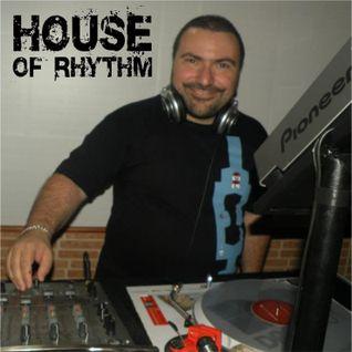 House Of Rhythm - 15/07/2014 - Marcelo Ribeiro