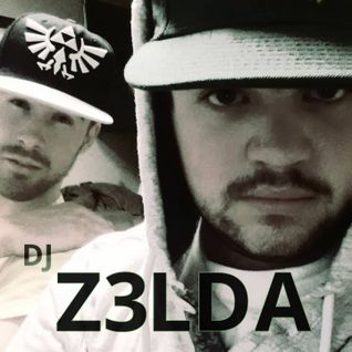 Z3LDA MINI-MIX #1 ( New Original Included )