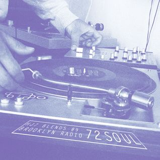 HJ7 Blends #9 w/ 72 Soul