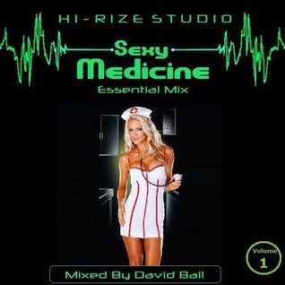 Sexy Medicine Volume 1