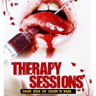 Brainshakers present - THERAPY SESSIONS 01 mix by Ed (2008 Year)
