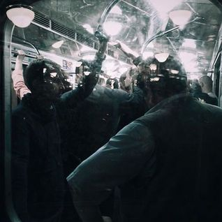 Christoph Woerner: The Subway