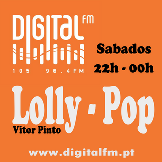 Lolly Pop - 25 Abril 2015 - 1ª hora