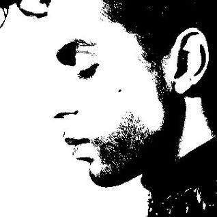 Prince Tribute mix  by DJ Ike