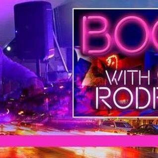 The Boogie Show #8 w/ Cisco Rodrigues a.k.a alottarhythmman Live on RadioSilky.com