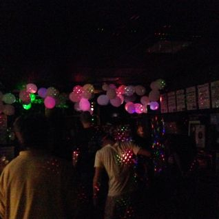 04.06.16 - Edouard Von Shaeke @ BPM bar - Goya / Okinawa - JP