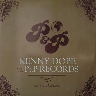 Kenny Dope vs P & P Records