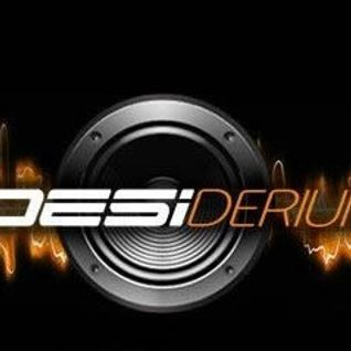 Live on Desiderium Sat 2nd March