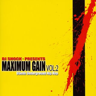 Maximum Gain Vol.2