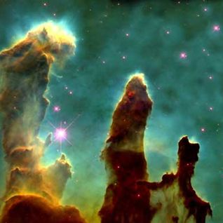 pillars of creation mix