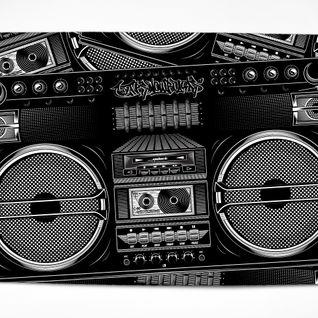 DJ Breakz - Breakbeat - 5th May 2012