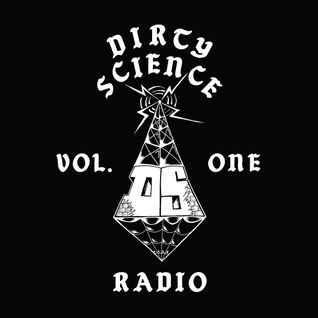 DS RADIO vol.1 mixed by EXILE