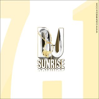 Dj Sunrise - Vol.7.1 [Finest in Electro, Black & Vocalhouse]