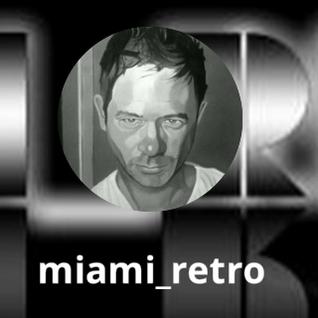 Miami_Retro speeds up the Deep-House Planet