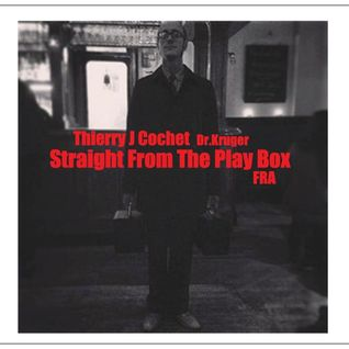 Thierry J Cochet - Straight From The Play Box