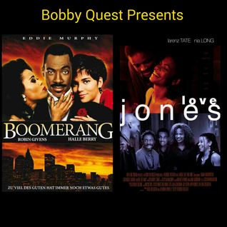 Boomerang Vs Love Jones Mix