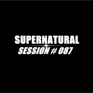 Supernatural Radio Show  087